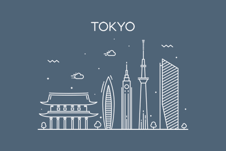 Study Abroad in Tokyo, Japan